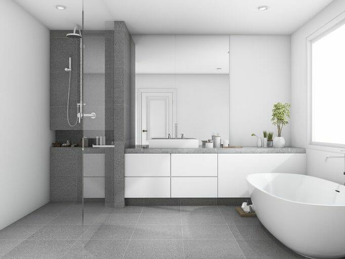 お風呂の浴室のタイルの補修や張替えにかかる費用は?