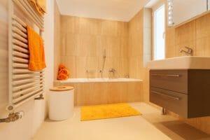 浴室暖房機の取り付けや後付け・交換にかかる設置費用は?