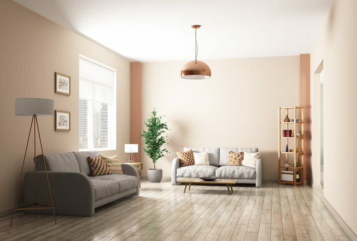 15畳のフローリング張替えのリフォーム費用や価格の相場は?