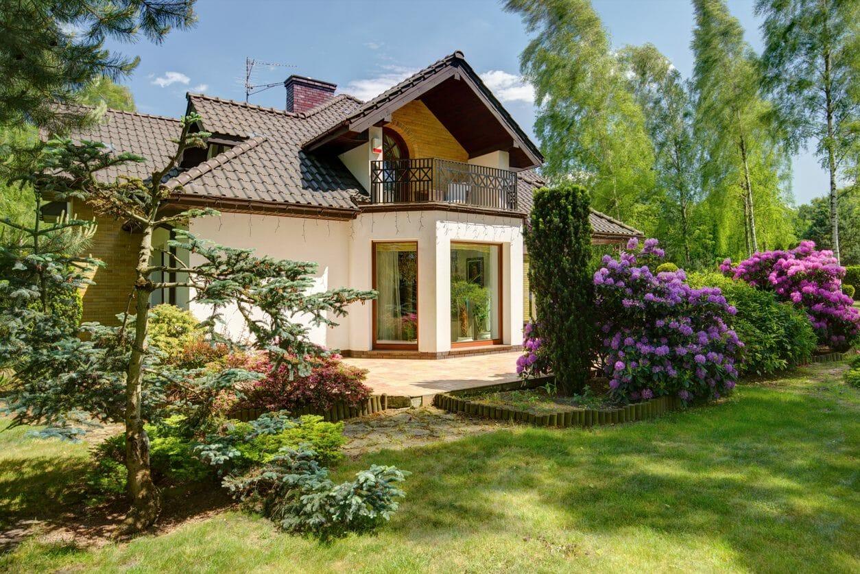 庭・ガーデンのリフォーム費用や価格の相場は?