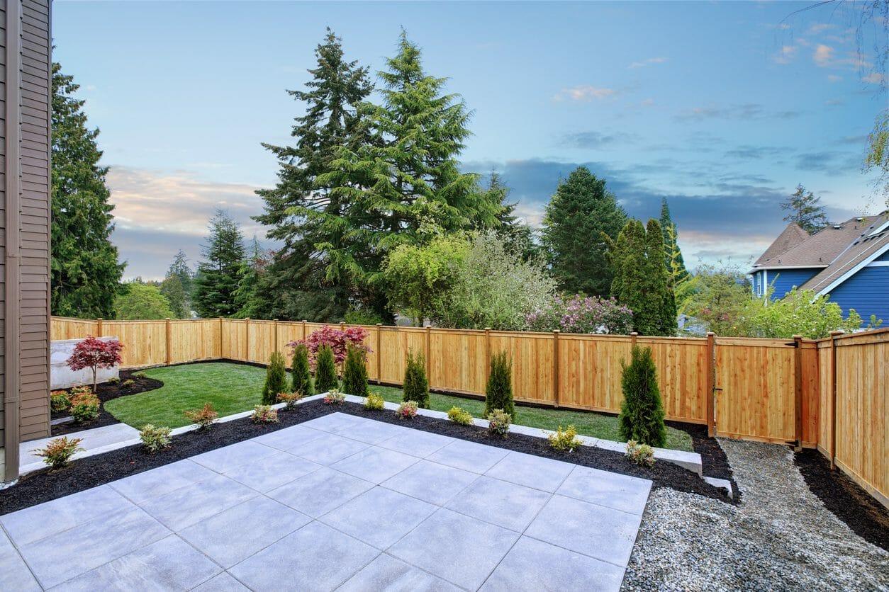 100万円でできる庭のリフォームは?
