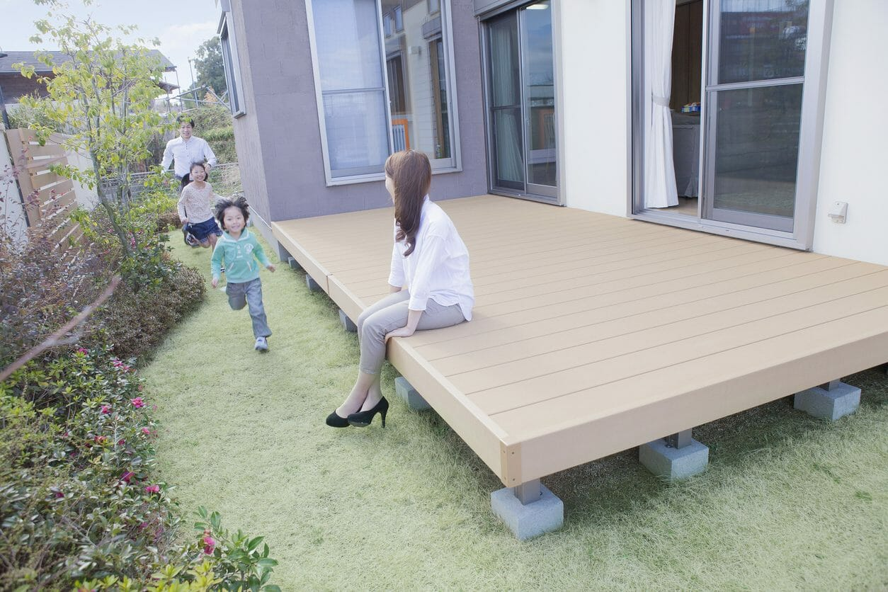 50万円でできる庭のリフォームは?