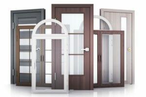 リビングのドアの交換リフォーム費用や扉の修理価格の相場は?