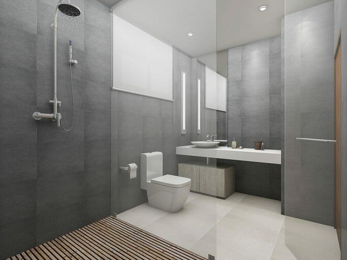 お風呂の浴室をガラス張りにリフォームするのにかかる費用は?