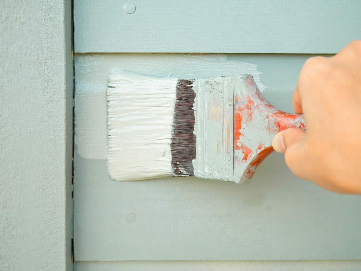 外壁塗装リフォーム工事の費用や価格の相場は?(30坪・40坪)