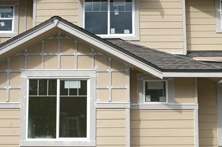 外壁塗装リフォーム工事の費用や価格の相場は?(35坪・45坪)