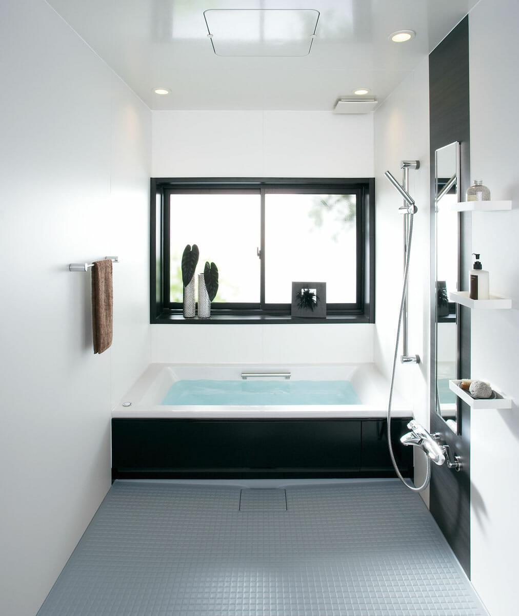 浴室・ユニットバスへの窓の取り付け価格は?