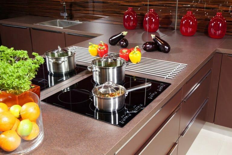 キッチンのオール電化リフォームにかかる費用・価格は?