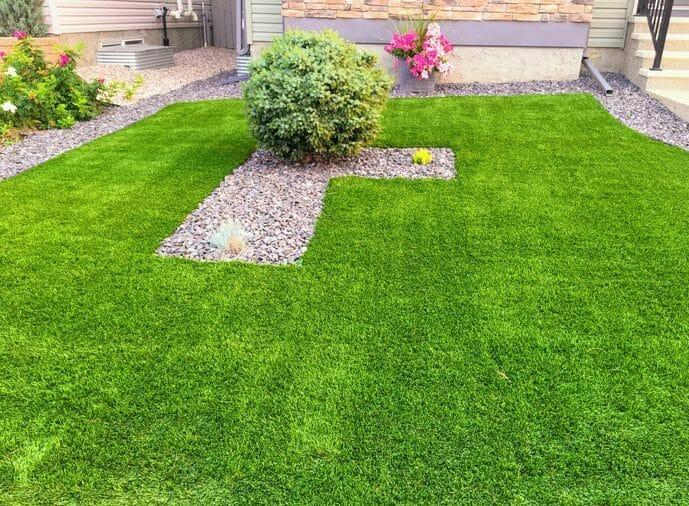 庭のリフォーム費用紹介!人工芝、天然芝、砂利、コンクリートあなたはどれにする?