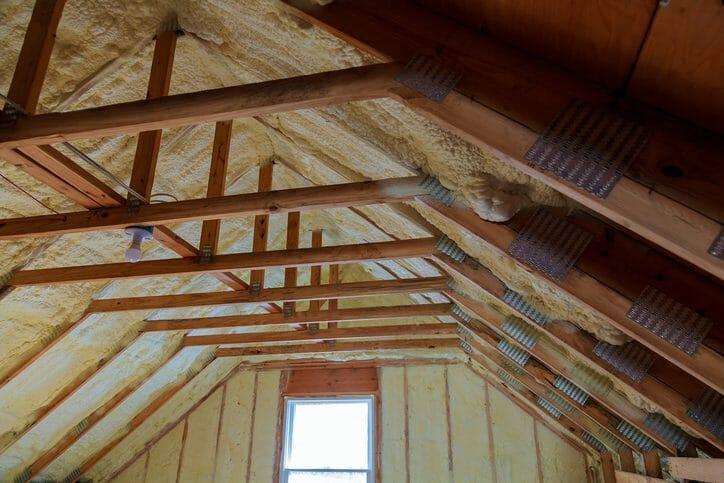 天井の断熱リフォームの工事費用・価格は?