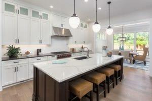 キッチンを新設するのにかかる費用の相場は?