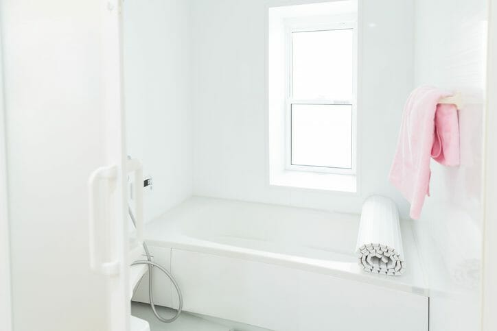 2階にお風呂を増築リフォームするのにかかる費用は?