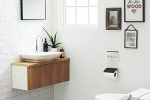 トイレにウォシュレットを取り付けるリフォーム費用・価格の相場は?