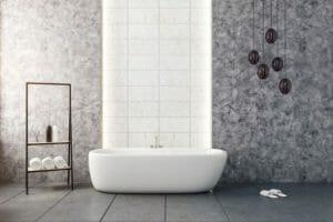 人工大理石の浴槽とは?メリットとデメリットを解説します
