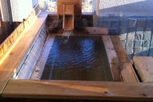 木製の浴槽とは?メリットとデメリットを解説します