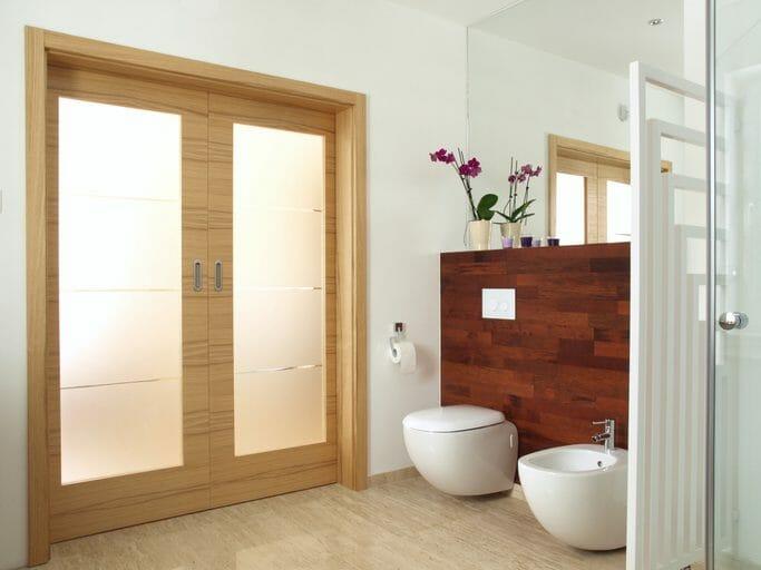 トイレのドアを引き戸にするリフォーム費用・価格は?