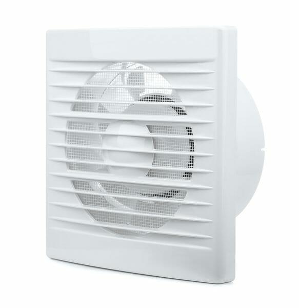 トイレの換気扇を交換するリフォーム費用は?