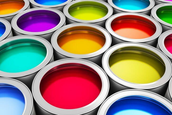 人気でおすすめできる外壁塗装の塗料の種類は?