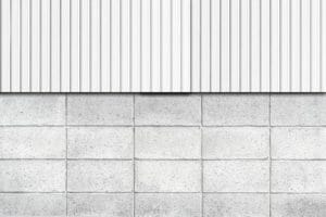 ブロックフェンスを取り付けるリフォーム費用・価格の相場は?