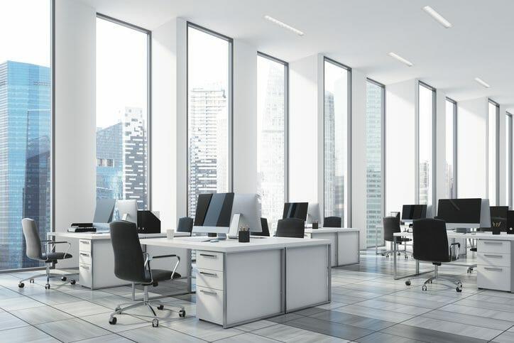 オフィスをリノベーションする費用・価格の相場は?