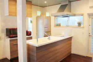 所沢市でキッチンリフォームが評判の会社と施工事例を紹介!