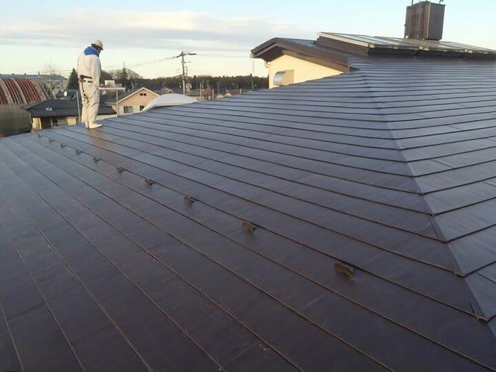 所沢市で屋根リフォームが評判の会社と施工事例を紹介!