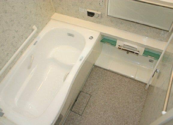 上尾市でお風呂のリフォームが評判の会社と施工事例を紹介!