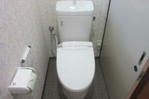 川越市でトイレリフォームが評判の会社と施工事例を紹介!