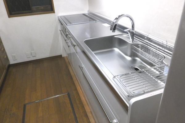 川口市でキッチンリフォームが評判の会社と施工事例を紹介!