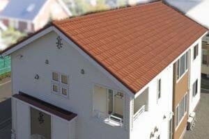 越谷市で屋根リフォームが評判の会社と施工事例を紹介!