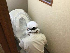 藤沢市でトイレリフォームが評判の会社と施工事例を紹介!