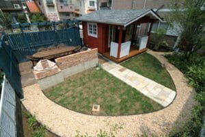 藤沢市で庭リフォームが評判の会社と施工事例を紹介!