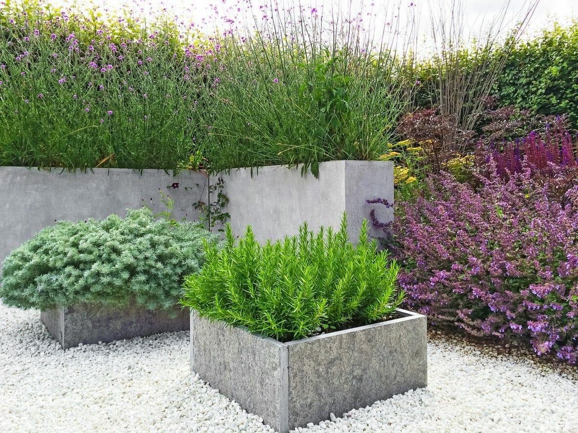 おすすめで人気な庭砂利の種類は?