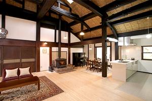 鎌倉で古民家のリフォームが評判の会社と施工事例を紹介!