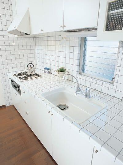 鎌倉でキッチンのリフォームが評判の会社と施工事例を紹介!