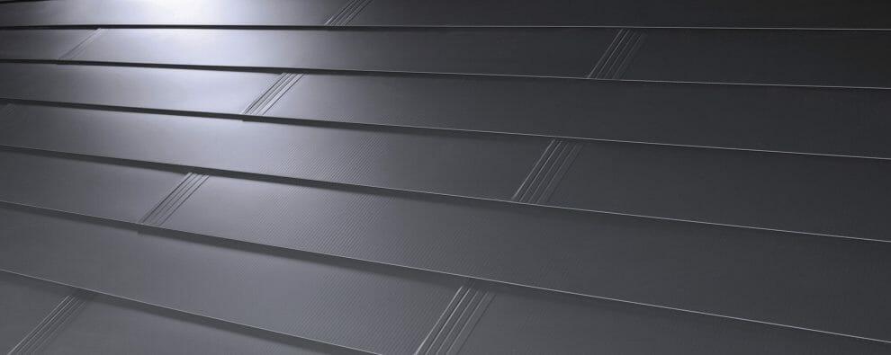 ケイミューのガルバリウム鋼板