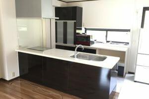 厚木でキッチンのリフォームが評判の会社と施工事例を紹介!