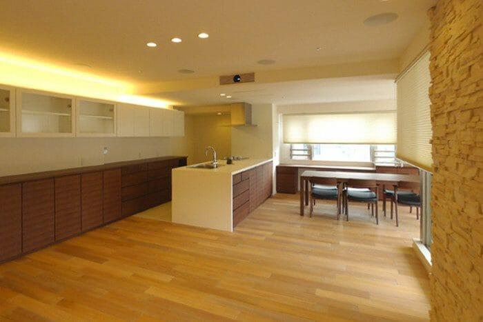 相模原でキッチンのリフォームが評判の会社と施工事例を紹介!