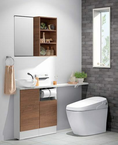 相模原でトイレのリフォームが評判の会社と施工事例を紹介!