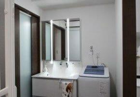 相模原で洗面所のリフォームが評判の会社と施工事例を紹介!