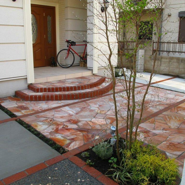 相模原で庭のリフォームが評判の会社と施工事例を紹介!
