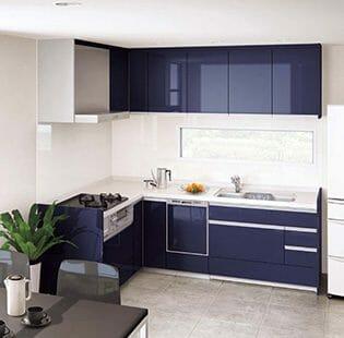 横浜市でキッチンのリフォームが評判の会社と施工事例を紹介!