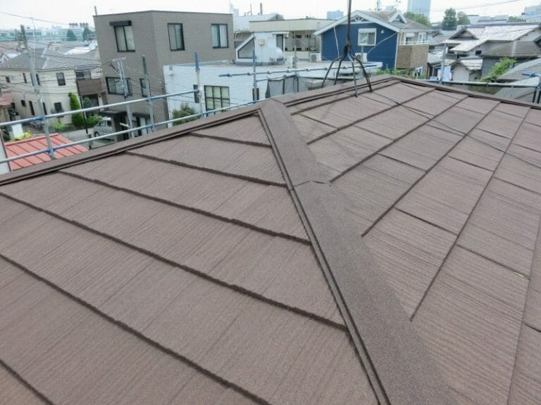 横浜市で屋根のリフォームが評判の会社と施工事例を紹介!