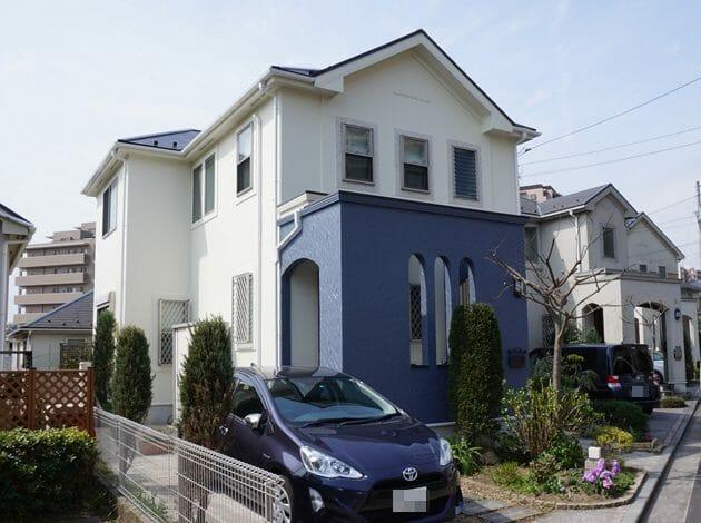横浜市で外壁塗装のリフォームが評判の会社と施工事例を紹介!