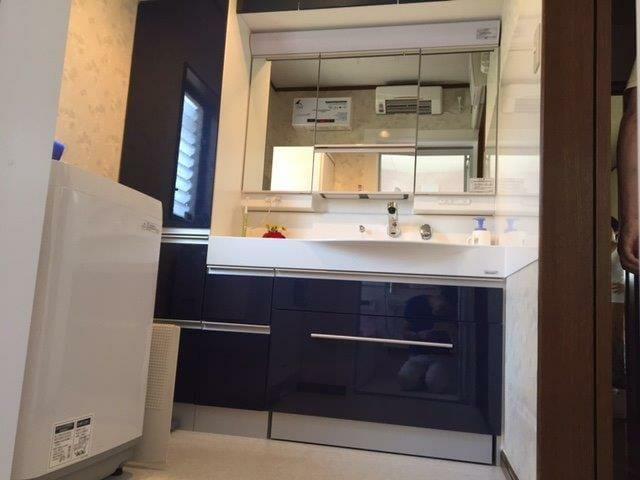 横浜市で洗面所のリフォームが評判の会社と施工事例を紹介!