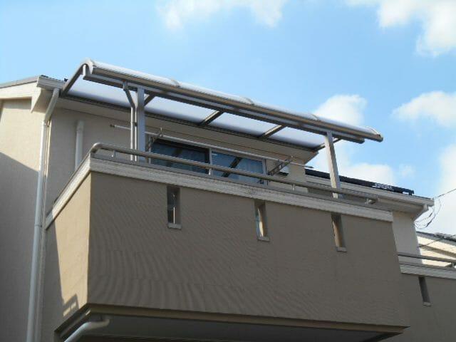横浜市でベランダのリフォームが評判の会社と施工事例を紹介!