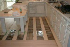 横浜市で床暖房の設置リフォームが評判の会社と施工事例を紹介!