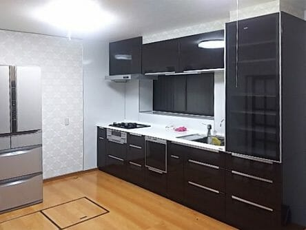 川崎市でキッチンのリフォームが評判の会社と施工事例を紹介!
