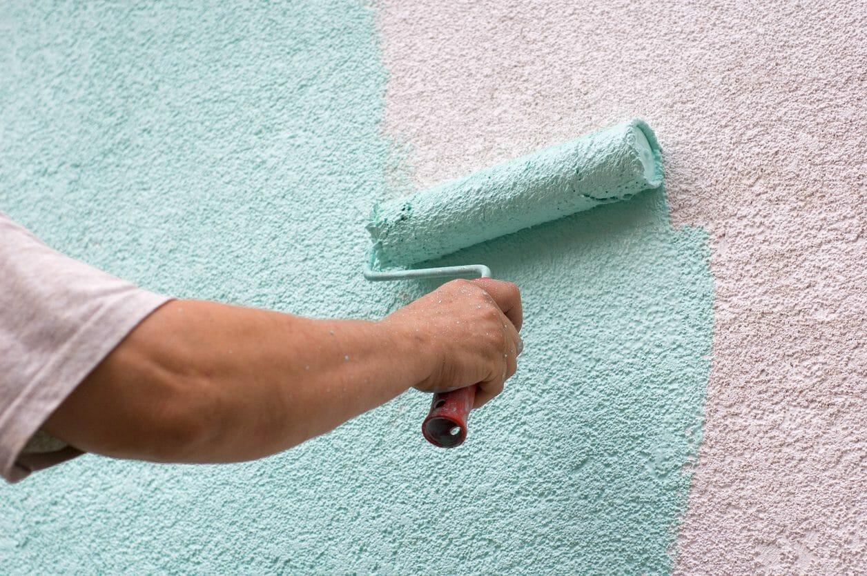アクリル塗料で外壁塗装する費用・相場は?