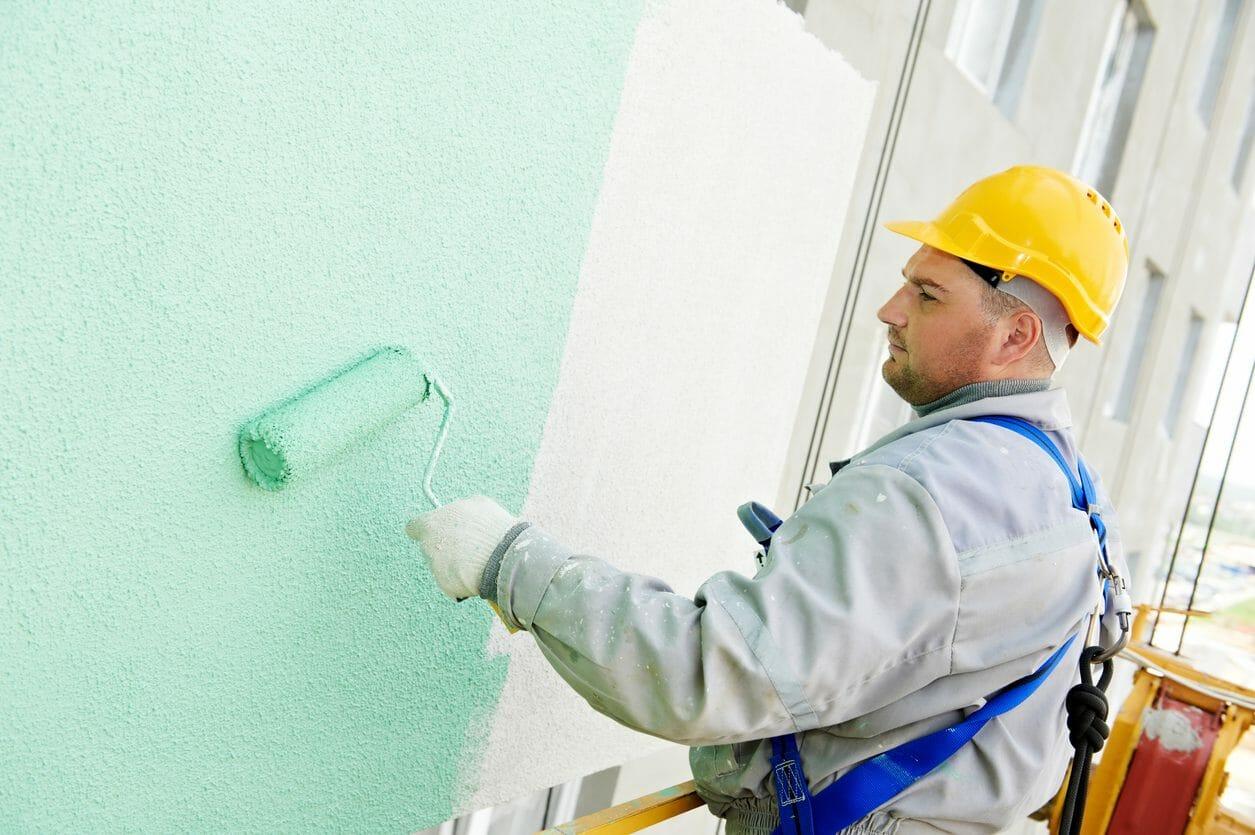 ローラー?吹き付け?あなたにピッタリな外壁塗装リフォームや費用とは!?
